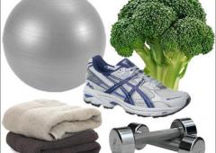 Vad kan man göra för att få bättre hälsa?