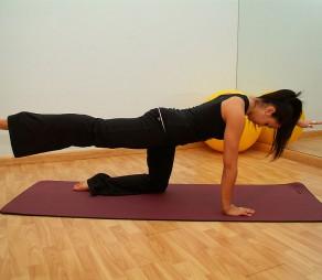 Träningsformer som minskar stress